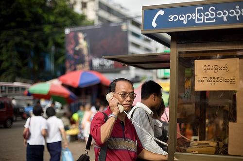 Người dân Myanmar mong tăng thu nhập từ SEA Games