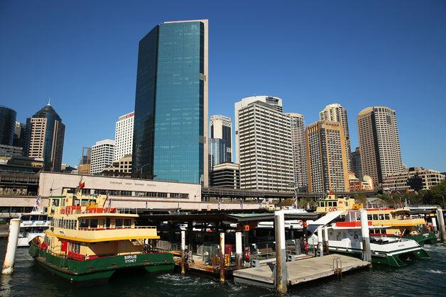 UBS tham gia thị trường bất động sản Australia