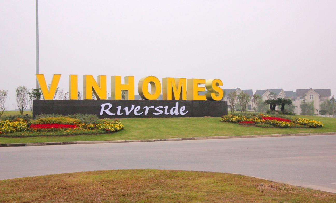 VinGroup đổi tên Vincom Village thành VinHomes Reverside