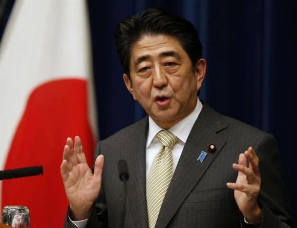 Chính phủ Nhật Bản thông qua ngân sách bổ sung 53 tỷ USD