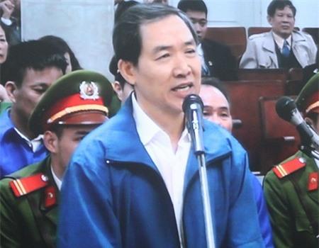 Ông Dương Chí Dũng bị đề nghị án tử hình