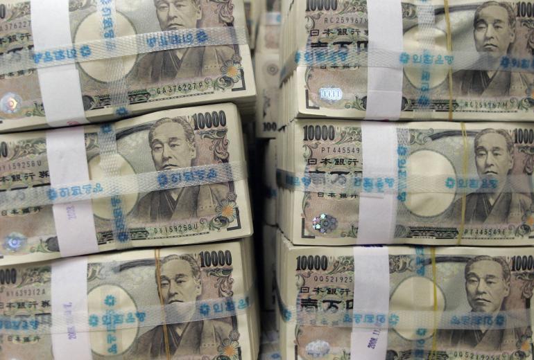 Nhật Bản tăng cường hoán đổi tiền tệ với các nước ASEAN