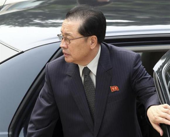 Triều Tiên xác nhận hành quyết ông Jang Song Thaek