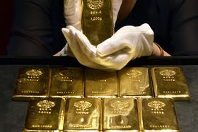 Giá vàng thế giới phục hồi trong tuần qua