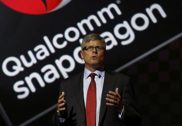Quancomm bổ nhiệm ứng viên CEO Microsoft cho vị trí CEO mới