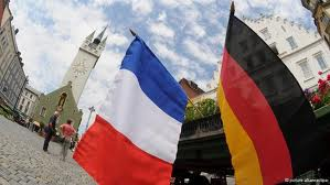 Kinh tế Pháp tăng trưởng mạnh, kinh tế Đức giảm sút