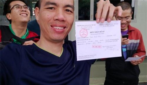 Rục rịch tổ chức thi bằng A2 cho xe phân khối lớn tại Sài Gòn