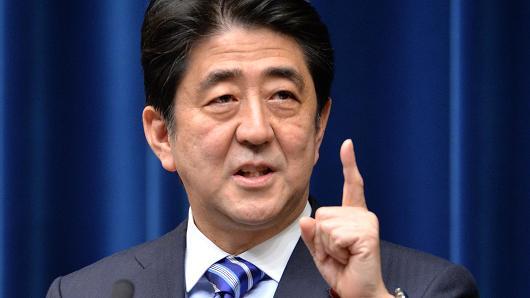 Chính sách Abenomics đang tiến gần tới đích