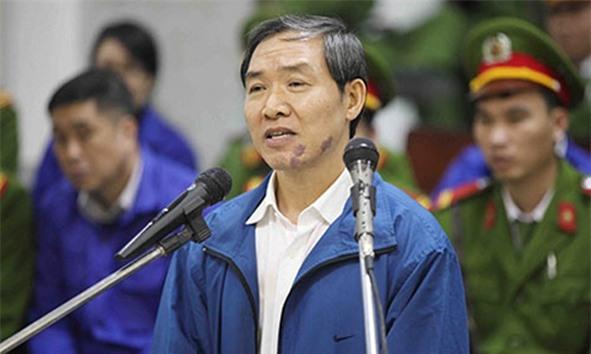 Đang điều tra người báo tin cho Dương Chí Dũng bỏ trốn