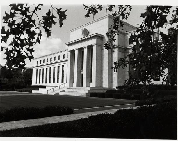 Lịch sử 100 năm của Cục Dự trữ Liên bang Mỹ (Fed)