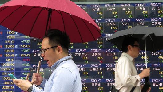 PIMCO: 3 vấn đề đáng lo nhất của châu Á trong năm 2014