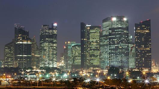 Có nên áp dụng mô hình tăng trưởng bền vững của Singapore?