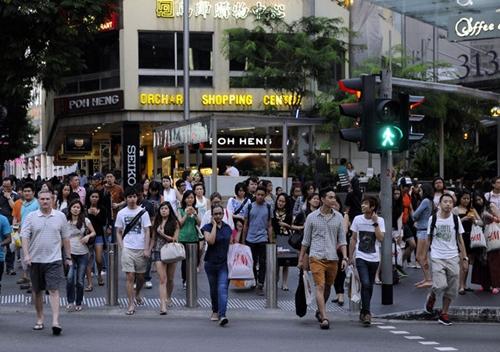 Kinh tế châu Á sẽ tăng tốc năm 2014