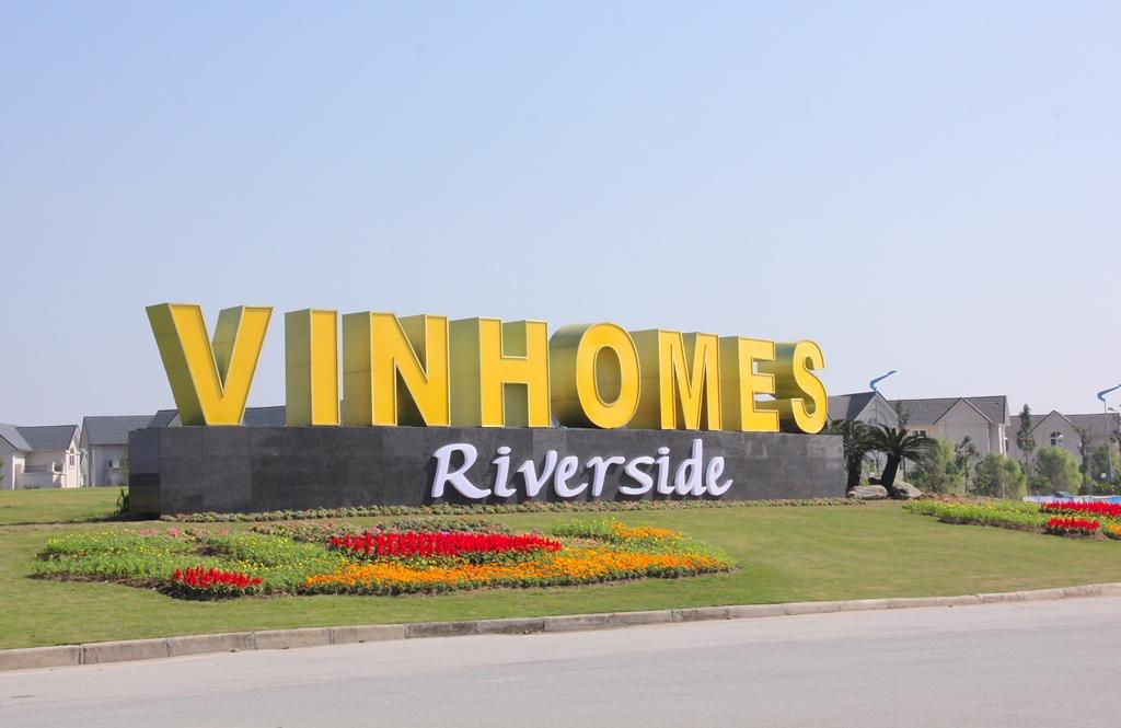 """Vingroup tổ chức dạ tiệc giáng sinh đặc biệt sang trọng tại """"Thành phố bên sông"""" - Vinhomes Riverside"""
