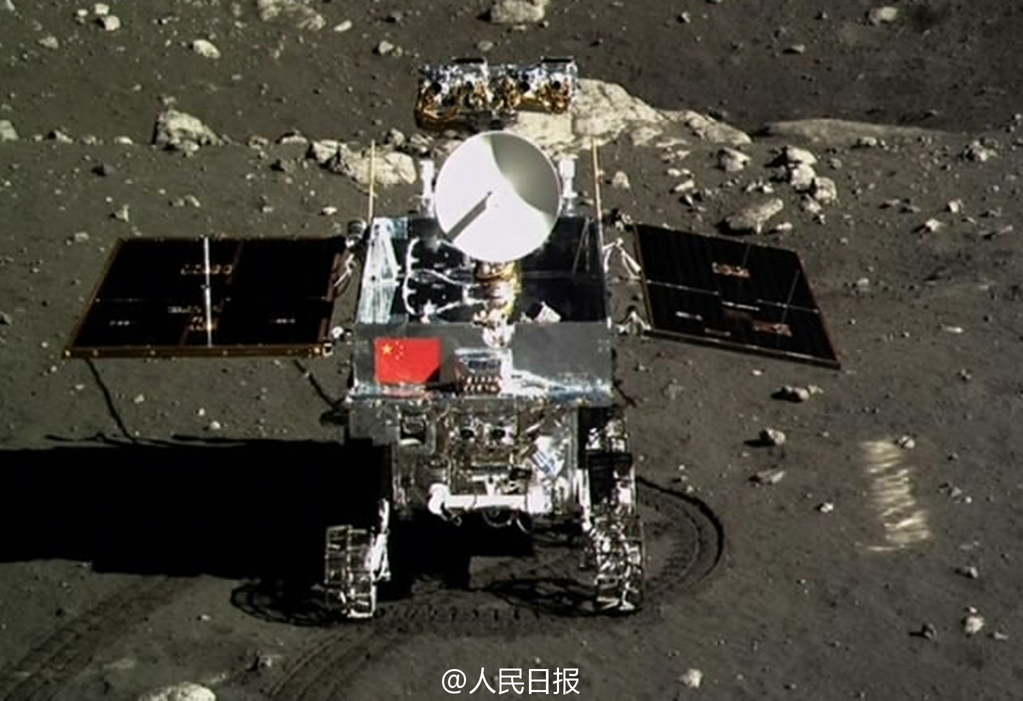 2013: Châu Á chinh phục không gian