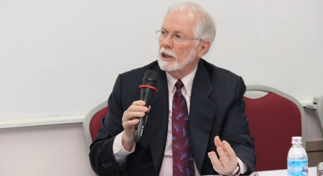 Joseph Massey: Kinh tế Việt Nam đang đi đúng hướng
