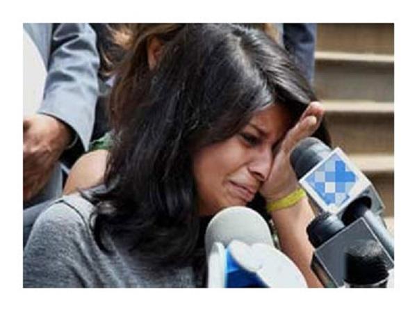 Ấn Độ trả đũa Hoa Kỳ vì khám người cán bộ nữ