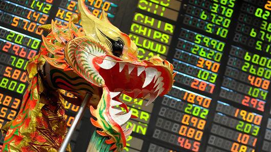 Làn sóng bán tháo cổ phiếu thị trường mới nổi sẽ tái diễn sau quyết định của Fed?