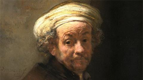 Rembrandt truyền cảm hứng cho nghệ sĩ hiện đại ra sao?