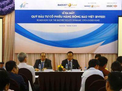 Quỹ BVFED hoàn thành IPO với hơn 71 tỷ đồng tiền huy động vốn