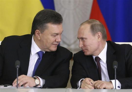 15 tỉ USD cứu trợ có lợi cho cả Nga và Ukraina