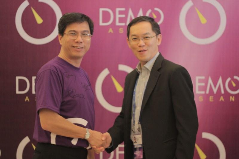 IDG tổ chức chương trình khởi nghiệp cho các công ty Việt Nam