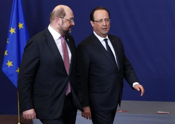 EU tăng cường phối hợp quốc phòng