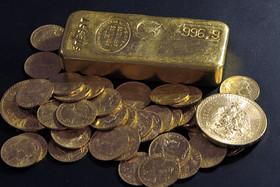 Giá vàng xuống dưới mốc 1200 USD/oz, chạm đáy trong 3 năm qua