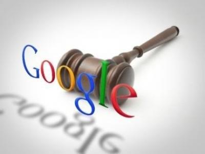 Google bị đánh đòn đầu tiên ở châu Âu
