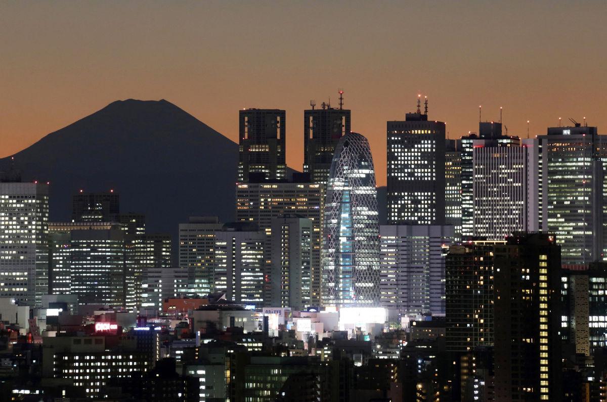 Lượng tiền mặt của các công ty Nhật Bản tăng kỷ lục trong quý 3