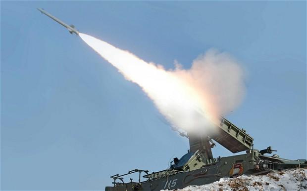 Triều Tiên đe dọa đột kích Hàn Quốc