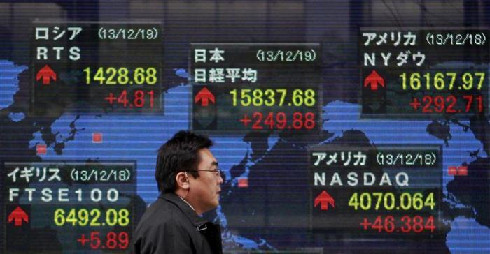 Forbes: TTCK Việt Nam sẽ tăng mạnh sau nới lỏng room ngoại và kinh tế tăng trưởng ổn định