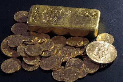 Giá vàng quay trở lại ngưỡng 1200 USD/oz