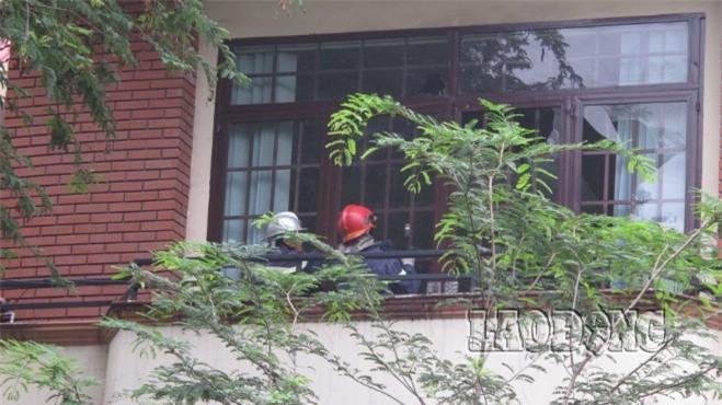 Vụ đào hầm tòa nhà Quốc Cường Gia Lai gây sập TAND TPHCM: Đã cảnh báo nguy cơ từ… 3 tháng trước !