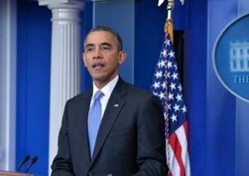 Nước Mỹ năm 2013: Một năm đầy nhọc nhằn của