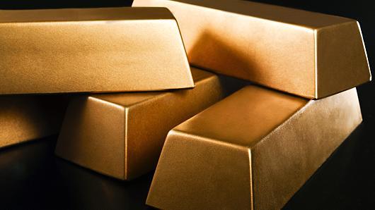 Giá vàng vẫn có cơ hội phục hồi trong năm 2014?