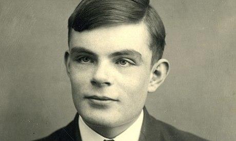 Hoàng gia Anh ký sắc lệnh ân xá cho Alan Turing