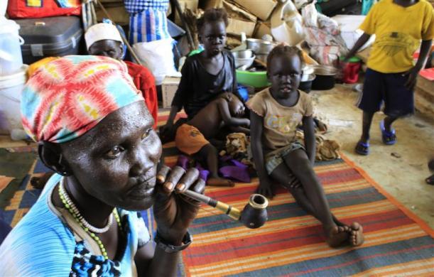 Liên Hợp Quốc tăng cường lực lượng gìn giữ hòa bình ở Nam Sudan