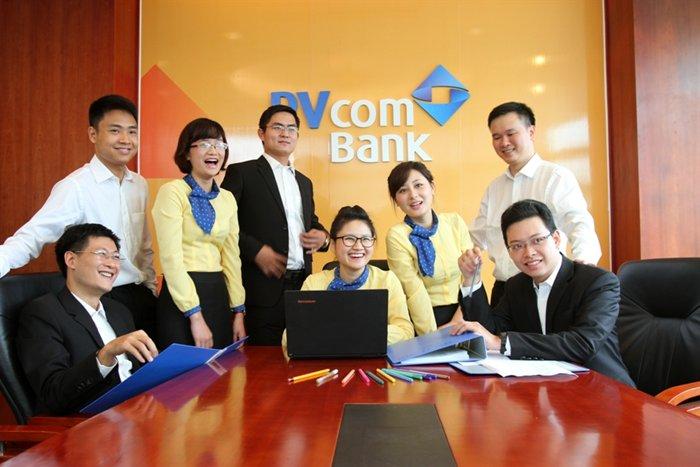 PVcomBank ưu đãi lãi suất đặc biệt dành cho khách hàng doanh nghiệp