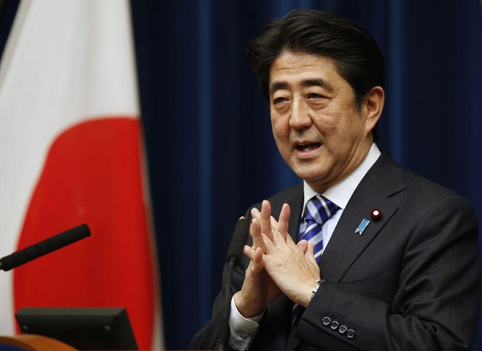 Thủ tướng Abe sẽ thăm đền Yasukuni