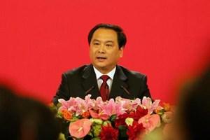 Trung Quốc cách chức thứ trưởng Bộ Công an vì tham nhũng
