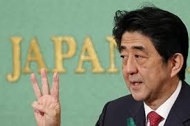 Lợi nhuận các quỹ phòng hộ Nhật Bản tăng kỷ lục do Abenomics