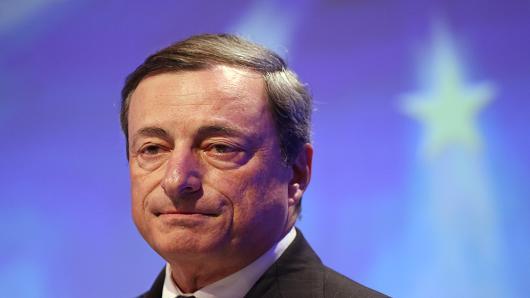 ECB sẽ không cắt giảm lãi suất hơn nữa