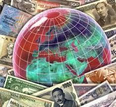 Dự đoán xếp hạng kinh tế của các nước lớn trong 15 năm tới
