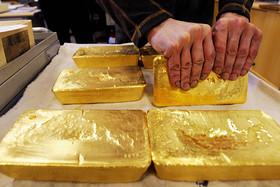 Giá vàng thế giới tăng trong tuần qua