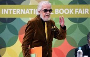 Nhà văn Mexico đoạt Giải thưởng Văn học Alfonso Reyes