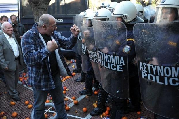 Hy Lạp sẽ không cần viện trợ mới của EU năm 2014