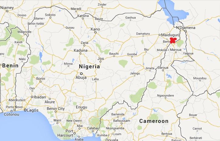 Nội chiến Nigeria: quân chính phủ giết chết 56 tay súng Hồi giáo