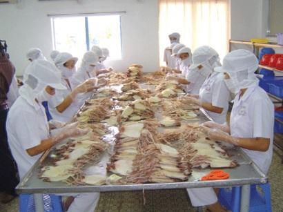 VASEP: 10 sự kiện nổi bật của xuất khẩu thủy sản Việt Nam năm 2013
