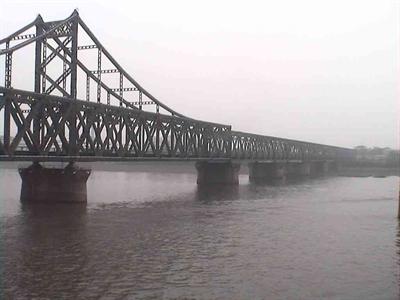 Trung Quốc mở tuyến đường sắt cao tốc tới biên giới Triều Tiên vào 2015